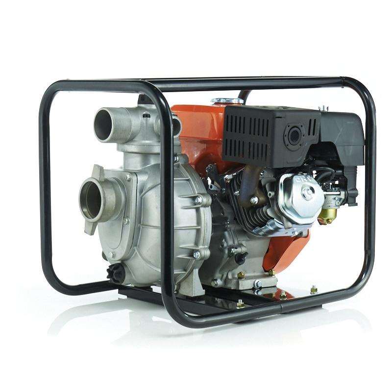 Бензиновая мотопомпа MPG301H (высоконапорная)