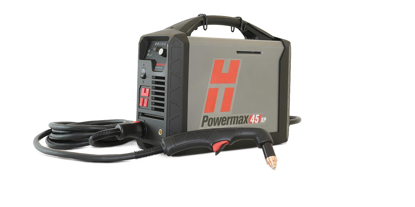 Установка для ручной плазменной резки - Powermax 45 XP