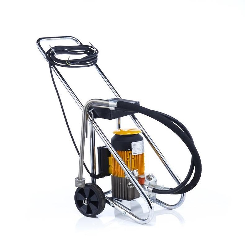 Окрасочный аппарат безвоздушного распыления TAIVER -GOLD 4200
