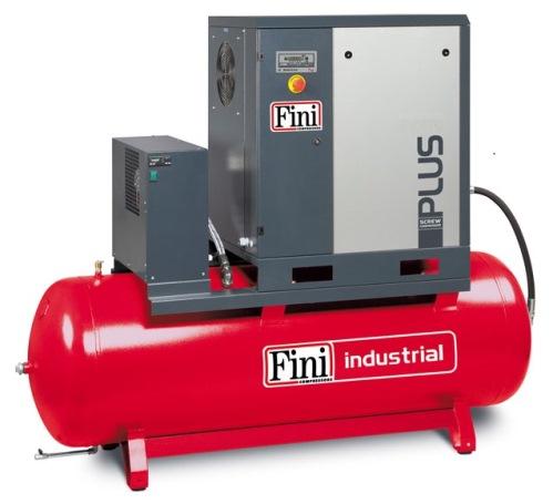 Винтовой компрессор FINI PLUS 1613-500-ES