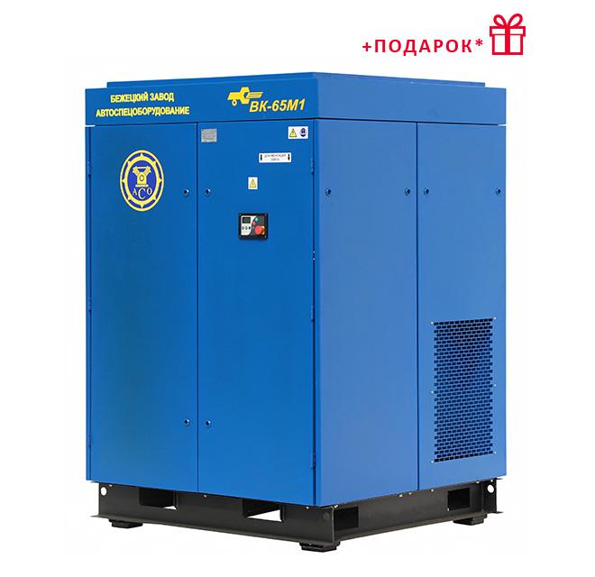 Винтовой компрессор АСО ВК 45 (ВК-65М)