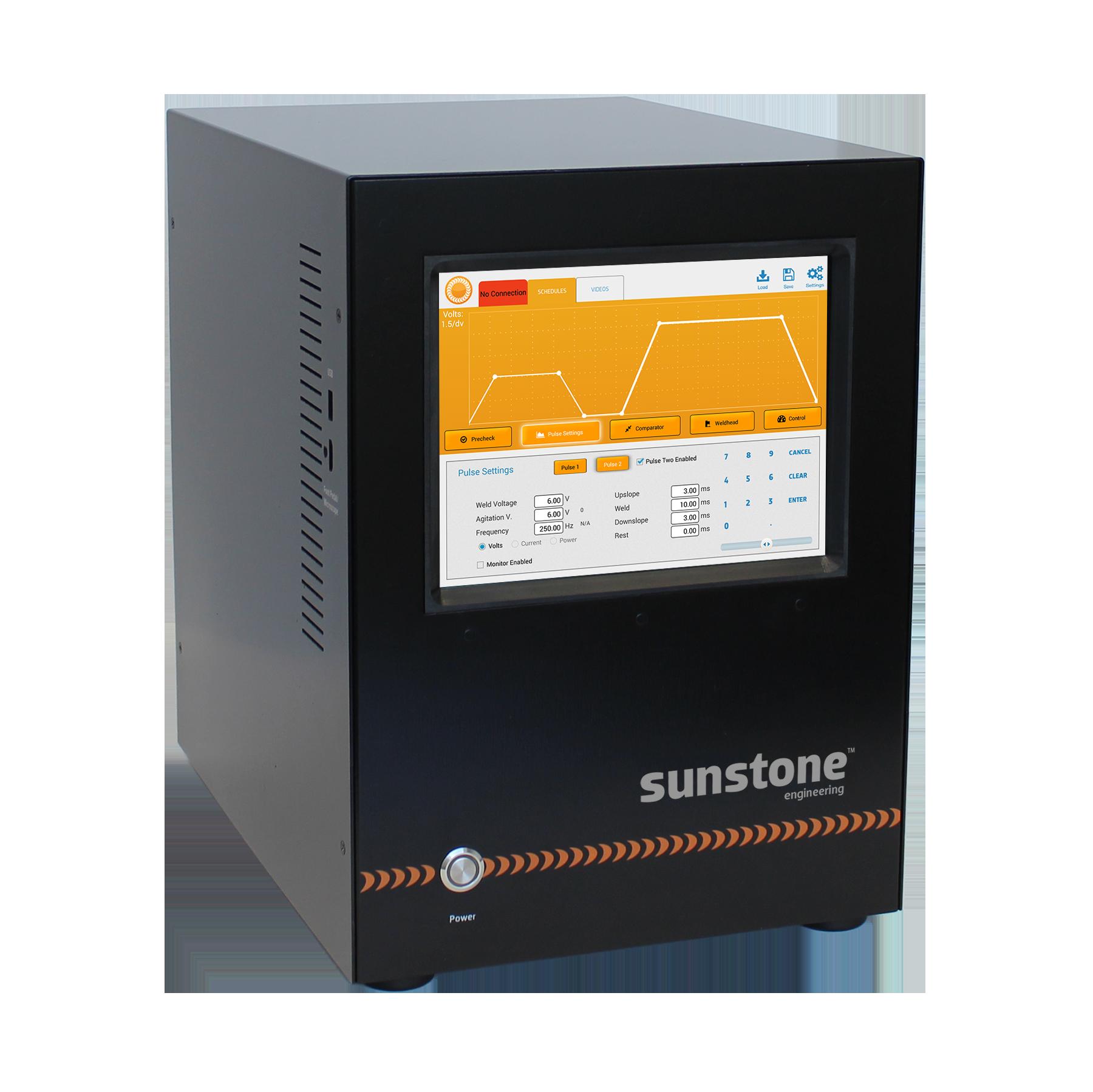 Источник тока для точечной микросварки постоянного тока Sunstone LINEAR DC