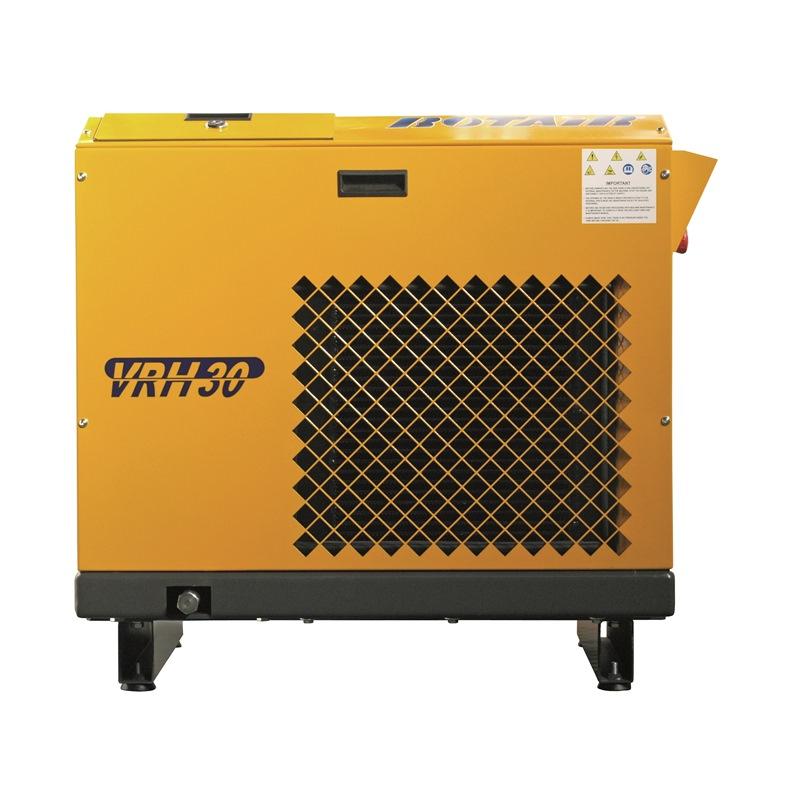 Гидравлический винтовой компрессор Rotair VRH 40-10