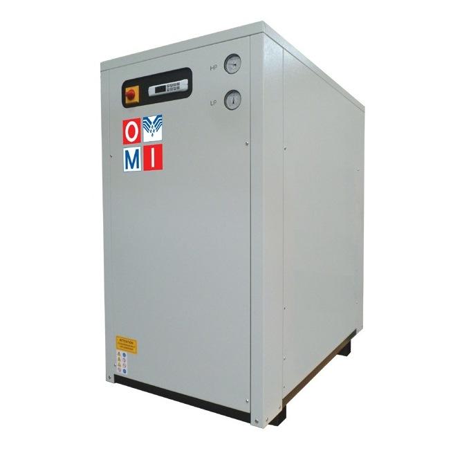 Охладитель жидкости «вода-вода» OMI CHA 110