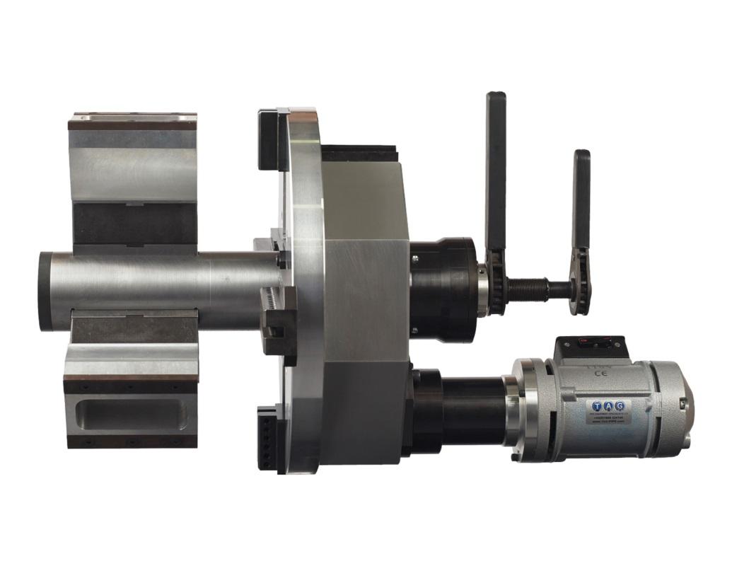 """Фаскосниматель PREP20 для труб 4-20""""/100-508mm"""