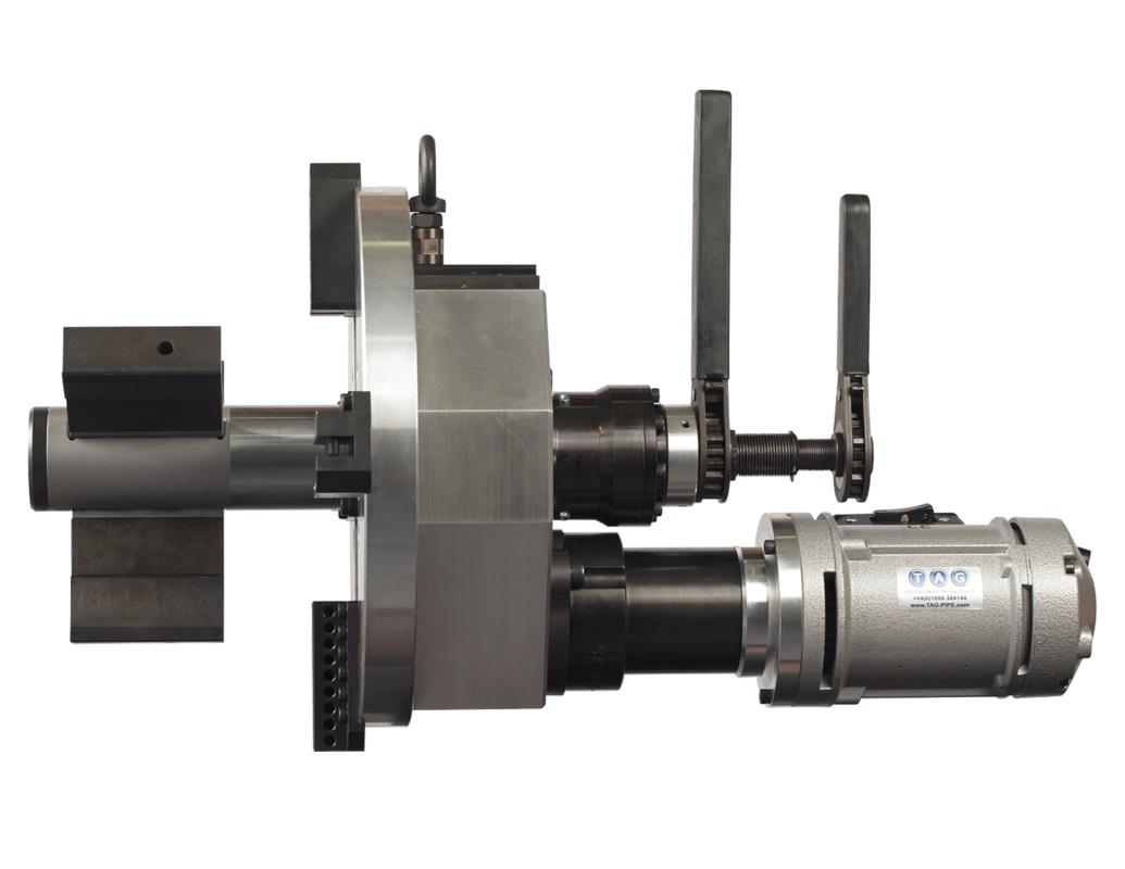 """Фаскосниматель PREP16 для труб 3-16""""/72-385mm"""
