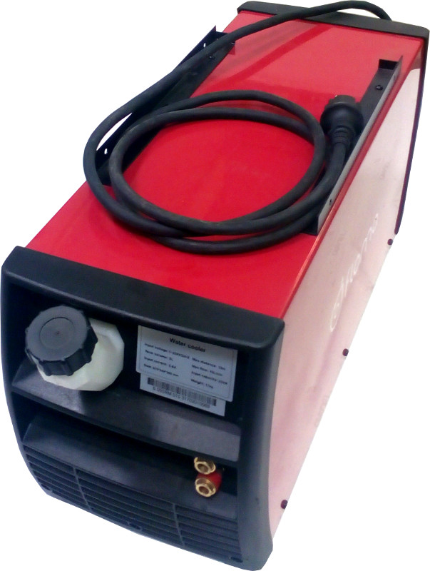 Блок водяного охлаждения FLAMA для аппаратов 220в