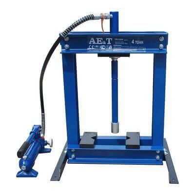 Пресс гидравлический 4т AE&T T61204