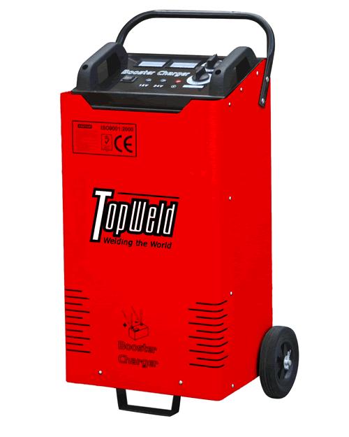 Пуско-зарядное устройство TopWeld TW-1000