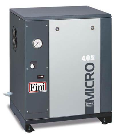 Винтовой компрессор без ресивера FINI MICRO 4.0-08