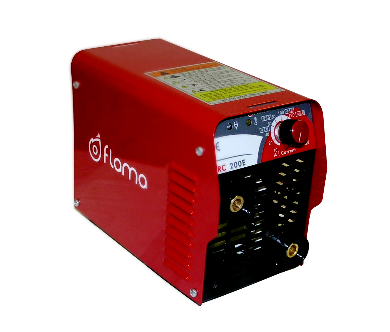 Инвертор для ручной дуговой сварки Flama ARC 160E