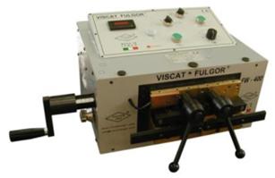 Аппарат стыковой сварки оплавлением FW – 400 B