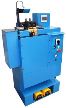 Аппарат стыковой сварки оплавлением FW – 600 P