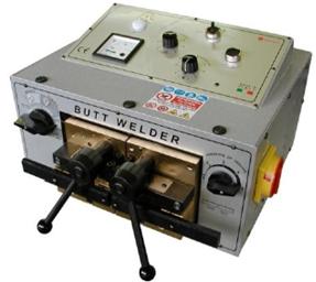 Аппарат стыковой сварки сопротивлением VCE – 40 PRO