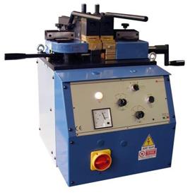 Аппарат стыковой сварки сопротивлением VCE – 80 PRO MN