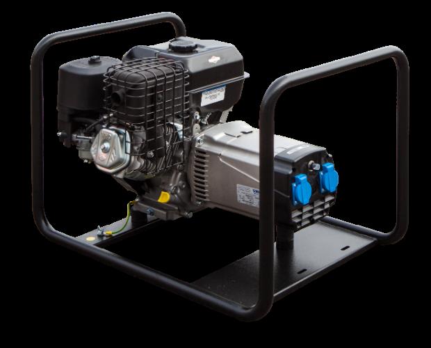 Бензиновая электростанция 3кВа/1 фаза RID-3001 BS/M
