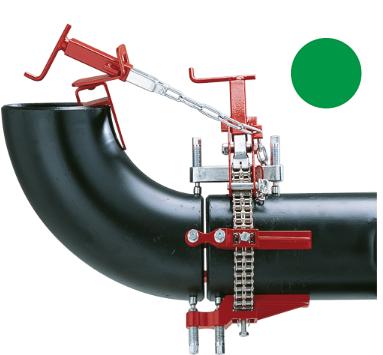 Центратор цепной однорядный, нержавеющая стальTAG Pipe EZSCC12SS