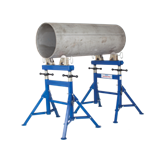 Трубная опора TAG Duo Pipe Stand для труб 12 – 1220мм / до 2400кг (TAG Pipe, Англия)