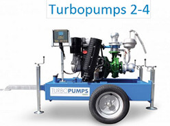 Turbopumps 2-4