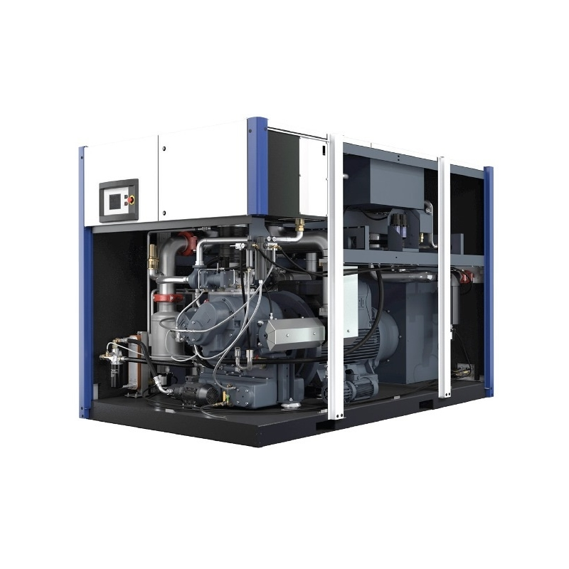 CompAir D315RS-08 Oil free compressor