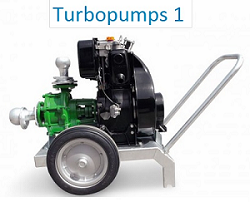 Turbopumps 1