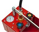 Оборудование для гидроиспытаний