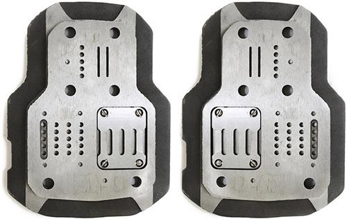Техобслуживание поршневых компрессоров Бежецкого завода клапанный блок фото