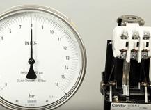 Проверка реле давления